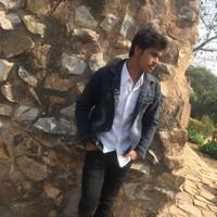 Aniket Rajak's photo