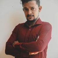 Chathuranga 's photo
