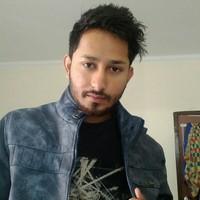 Tarun's photo