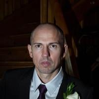 Peter Kent's photo