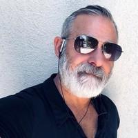 Steve purple 's photo