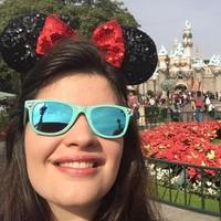 Megan olinger's photo