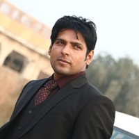 M Asif Javed's photo