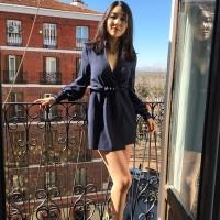 Luisa's photo