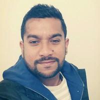 Mahen's photo