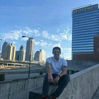 Andres Gomez's photo