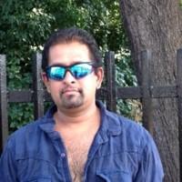 Paranathan's photo