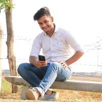 Ritik Sharma's photo