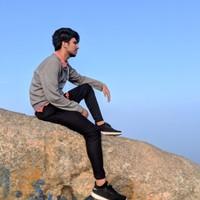 Sahil Punia's photo