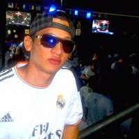 Bounce Rueda's photo