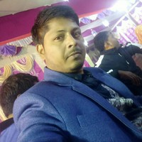 Raj's photo