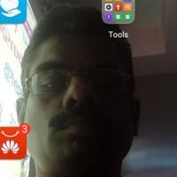 Inbaraj's photo