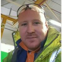 Ian Dearie's photo