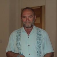 Mr Marcus's photo