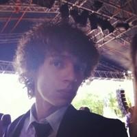 Vitya's photo