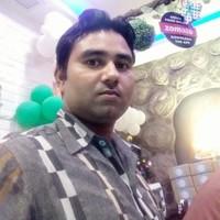 Brajesh Singh's photo