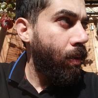 Farid Ouslimani's photo