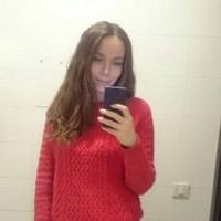 Abby's photo