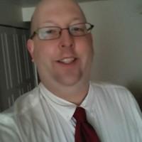 Cory's photo