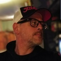 Chris Burke's photo