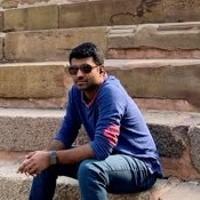 Vidhun's photo