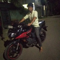 Sachin's photo