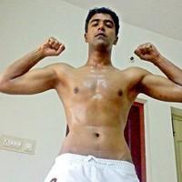 Karthik's photo
