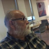 Joe's photo