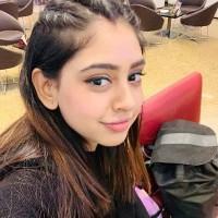 Juliya's photo