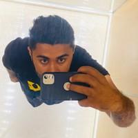 Bilal's photo