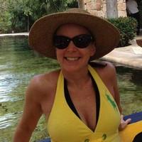 Tracy Abraham's photo