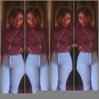 Mwagale Clare's photo
