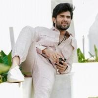Vijay Devarakonda's photo