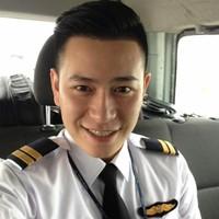 Eric Wong's photo
