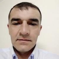 Tashkent's photo