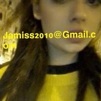 Jamiss2010atg's photo
