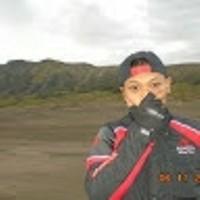 Satrio Umbaranggoro's photo