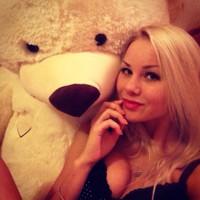Ksenyane's photo