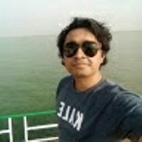 Sourav Das's photo