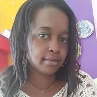 Grace muthoni W's photo