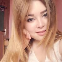 Uliyana's photo