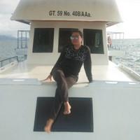 Lusiana Ningsih's photo