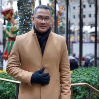 Vince Chen's photo