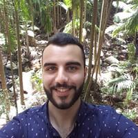 Aram's photo