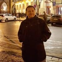 Piero's photo