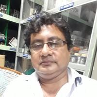 Dibyendu Basu's photo