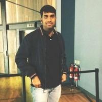 Abhishekvm20's photo