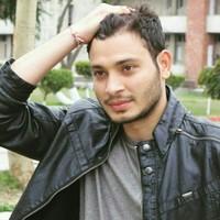 Aarav's photo