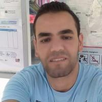 Mostefa's photo