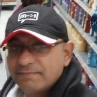 Hussein's photo